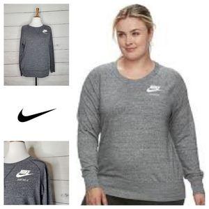 Nike Vintage Like Crewneck Sweatshirt 1X